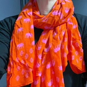 Vintage Stella and Dot scarf